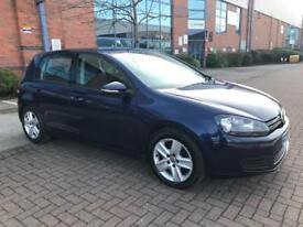 ***VOLKSWAGEN GOLF 2.0 TDI CR FULL SERV HIST+CAMBELT&WATERPUMP DONE+ALLOYS+NICE CLEAN CAR***£3990!
