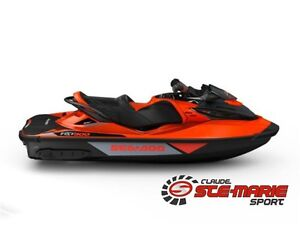2016 Sea-Doo/BRP RXT-X 300 -