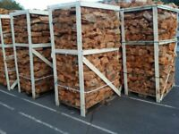 firewood logs kiln dried kindling open fire stove logs burners seasoned logs free local delivery