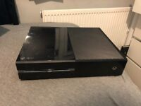 SWAPPING XBOX ONE FOR PS4!!!