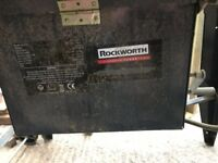ROCKWORTH CIRCULAR SAW