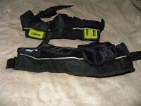 Sub aqua diving belts, gents and ladies