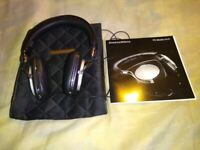 Bower and Wilkins P5 headphones for sale  High Lane, Manchester