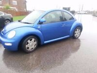 V W Beetle.Bargain cheap cars, p/ ex and swap consid look at are other cars ford, bmw,golf,7 seaters