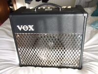 Vox VT30 Guitar Amplifier