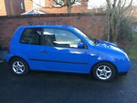 VW Lupo 1.0 ! Litre Great First Car Cheap Insurance