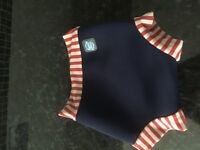 Splash about swimming nappy size xl
