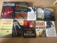 Books Thriller/Fiction