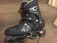 K2 Rollers for sale, very good condition