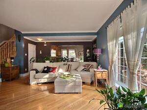 415 900$ - Maison 2 étages à vendre à Hull Gatineau Ottawa / Gatineau Area image 5