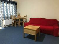 Furnished One Bedroom Flat to Rent in Ilford