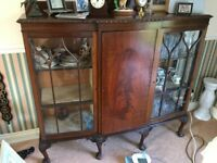 House Clearance in Burnham on Sea on 10th March - Lots of household items inc some Antiques