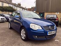 Volkswagen Polo 1.4 Sport 5dr£3,195 one owner