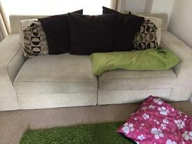 2 and 3 seater sofas for sale... SOLD