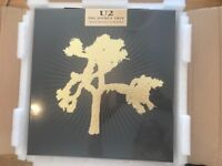 U2: The Joshua Tree. Super Deluxe CD Boxset. Brand new and unopened.
