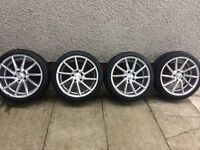 18 directional alloys for sale