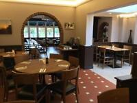 Experienced Chef/Pasta cook/Pizzaiolo required for Italian restaurant