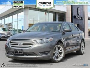 2013 Ford Taurus SEL AWD **Nav-Remote Start-Rear Cam**