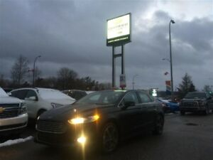 2015 Ford Fusion Titanium  *Loaded* *Moonroof* *Nav* *14K Proof*