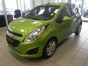 2015 Chevrolet Spark LT Auto AIR Power Options Bluetooth