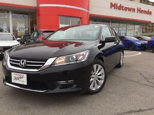 2013 Honda Accord Sedan EX-L* Sunroof*Back Up Cam*