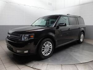 2013 Ford Flex SEL AWD MAGS TOIT West Island Greater Montréal image 1