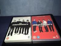 THE INBETWEENEES 1&2