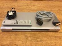 Sony DVP-NS36 DVD Player