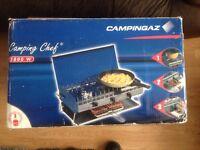 Campingaz, Camping Chef , Stove