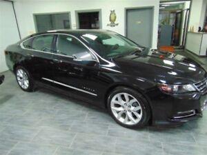 2014 Chevrolet Impala LTZ*CUIR, TOIT OUVRANT