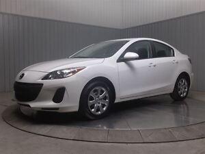 2013 Mazda MAZDA3 EN ATTENTE D'APPROBATION