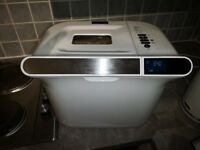 Morphy Richards Bread Maker - Excellent Condition! FOR SALE!