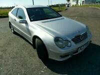 Mercedes clean example quick sale