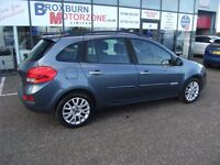 2009 59 RENAULT CLIO 1.1 DYNAMIQUE TCE 5d 101 BHP **** GUARANTEED FINANCE ****