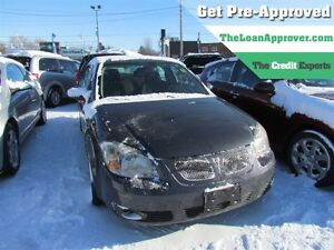 2009 Pontiac G5 SE | POWER ROOF London Ontario image 1