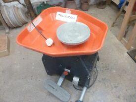 TALISMAN Electric Potters Wheel