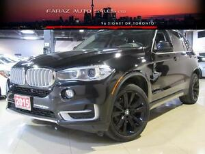 2015 BMW X5 SPORT|HEADS-UP|NAVI|360CAM|DIESEL