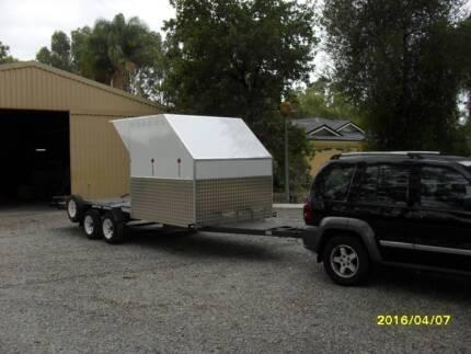 Trailer / Covered / Car / Toyhauler / Motorhome / Furniture