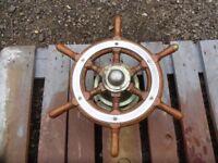 boat parts boat steering wheel
