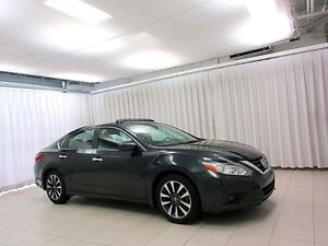 2016 Nissan Altima AT LAST, THE PERFECT CAR FOR YOU!! SV SEDAN w