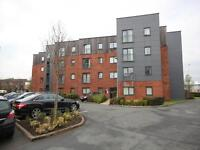 1 bedroom flat in Dutton Court, Warrington, Cheshire