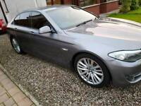 Bmw 530d f10 may swap for vw golf gtd