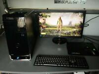i7 quad core Dell XPS GAMING PC