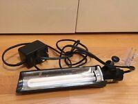 Fluval Mini Power Compact Lamp