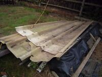 free for collection roofing sheets
