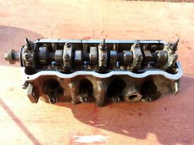 1999 VW Sharan diesel cylinder head