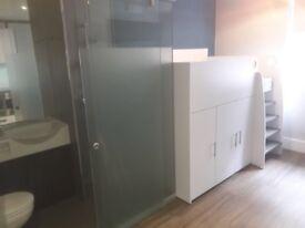 Contemporary Student Studio Apartment