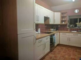 ** SOLD** Shaker style kitchen
