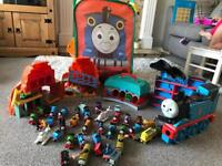 Huge Thomas the tank bundle
