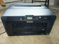 Epson wf-7110 a3 printer